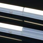 Фото 4/5 Led Stick Т5 60 см 48led 9W 4200К, Светодиодный светильник