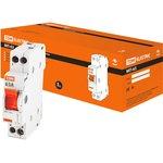 SQ0224-0009, Модульный переключатель трехпозиционный МП-63 1P 63А