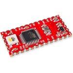Фото 3/3 Мелисса, Arduino Mini, программируемый контроллер на базе ATmega328P-AU + Neopixel