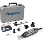 Фото 2/4 Dremel 4200 (4200-4/75), Инструмент многофункциональный