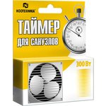 Таймер БЗТ-300-СУ-Ф 4pin, Таймер блоки защиты