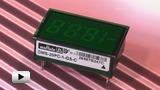 Смотреть видео: Цифровой вольтметр DMS-20PC-1-GS-C  от Murata