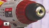 Смотреть видео: Аккумуляторная дрель-шуруповерт ЗУБР ЗДА-14,4