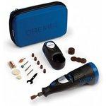 DREMEL 7700 7.2V, Ni-Cad, Инструмент многофункциональный ...
