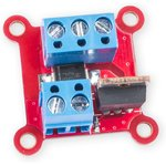 RDC1-S1 N power MOSFET, Одноканальный силовой ключ. N-канал 100В 5.6А