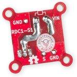 Фото 2/2 RDC1-S1 N power MOSFET, Одноканальный силовой ключ. N-канал 100В 5.6А