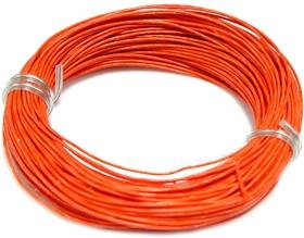Провод МС 16-13 0.08 5 метр ( красный )