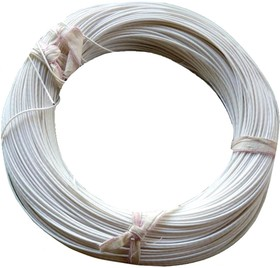 Провод монтажный МП 37 -12 0,12 мм 5 м белый