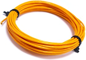 Провод МС 26-13 0,75 оранжевый 1 метр