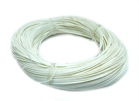 Провод МС 16-13 0.2 1 метр ( белый )