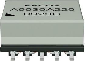 B82802A0012A315 100мкГн, 36-60 В, EFD15, Трансформатор