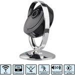 Мини IP камера Vstarcam C7893WIP, 1 МП, 1280x720, Wi-Fi, ИК-подсветка до 10м