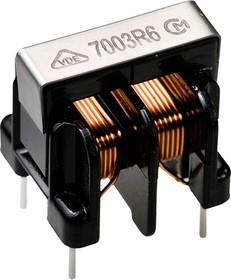 PLH10AS7003R6P2B, сетев.флт инд.3.6А(кор.1000)