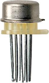 140УД25Б, никель (2000-03г), Прецизионный малошумящий ОУ, с высоким коэффициентом усиления напряжения