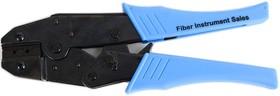 FIS-F1-8825, Кримпер для оптических разъёмов LC/MU