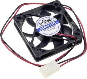 KF0510S1H-R, 50*50*10 12V,Вентилятор
