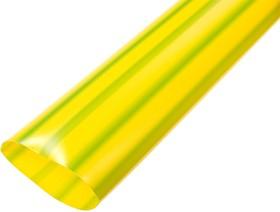 RC(PBF)-25.4мм жел/зел, термоусадочная трубка (1м)