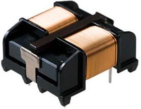 PLY17BN7820R7A2B, сетевой фильтр инд. 0.7А 300В 290мГн(кор.500)