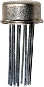 153УД401, никель (2000-03г), Операционный усилитель широкого применения
