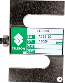 STC-500LB, 500 фунтов (227 кг), класс St, тензодатчик