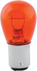 Лампа накаливания PY21W 24v21w (BAU15s) yellow