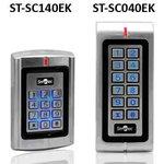 ST-SC040EK Автономный вандалозащищенный контроллер со ...