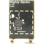 SLWRB4168A, Радиоплата, EFR32MG13 Mighty Gecko 2.4ГГц ...