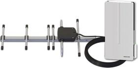 MOBI-900 (Turbo), Усилитель сигнала сотовой связи