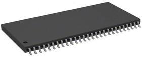 W9812G6KH-6/TRAY, Микросхема памяти, SDRAM, 128Mb (8M x 16), Parallel [TSOPII-54]