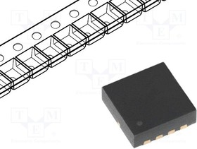 Фото 1/2 FDMS86163P, P-Channel MOSFET, 7.9 A, 100 V, 8-Pin Power 56