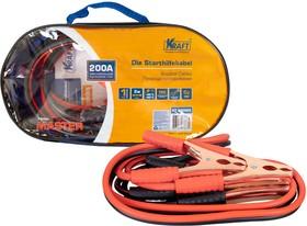 Пусковые провода 200A Master