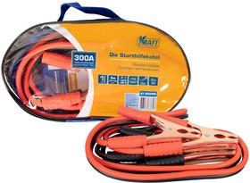 Пусковые провода 300A Master