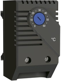 МТК-СТ0, Термостат для управления вентилятором   купить в розницу и оптом