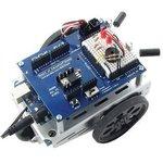 130-35000, Arduino Robotics Kit using Boe-Bot Robot