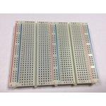 BB-801-2S-3P, Плата макетная беспаечная 84 х 98 х 8.5 мм