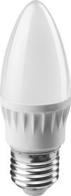Лампа ОНЛАЙТ 71 630 OLL-C37-6-230-2.7K-E27-FR