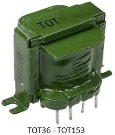 ТОТ39, Трансформатор