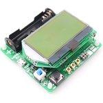 Фото 2/2 Mega328, Измеритель RLC электронных компонентов, включая ESR конденсаторов