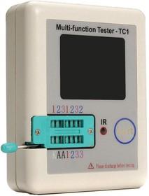 Фото 1/4 TC1, RLC-тестер электронных компонентов