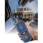 Фото 2/2 DT-9054, Тестер проверки и измерения параметров УЗО