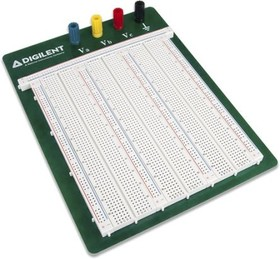 Фото 1/2 340-002-1, Breadboard Solderless Breadboard Kit
