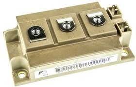 2MBI400U4H-120-50, Dual IGBT Module, 1200V