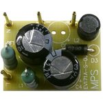EV171A-S-00A, EV171A-S-00A -MONOLITHIC POWER SYSTEMS (MPS) - Evaluation Board ...