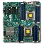 Серверная материнская плата SUPERMICRO MBD-X9DRI-F-B, bulk