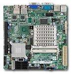 Серверная материнская плата SUPERMICRO MBD-X7SPA-H-D525-B, bulk