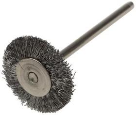 BU2719/RS, Steel Brushes Circular 3