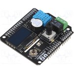 DF-DFR0270, Модуль shield, IC DHT11, Применение с Arduino