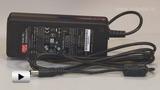 Смотреть видео: GS40A18-P1J Блок питания (адаптер), 18B,2.22A,40Вт