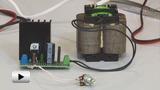 Смотреть видео: Регулируемый источник питания на микросхеме LM350