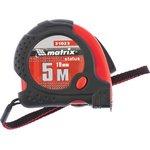 31023, Рулетка Status magnet fixation, 5 м х 19 мм ...